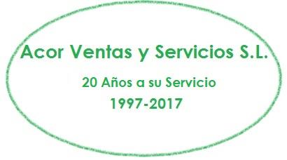 20 años a su servicio